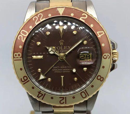 1.-Rolex-GMT-Master-Ref-1675