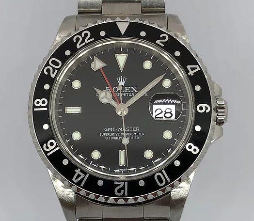 The Rolex-GMT-Master-Ref-16700