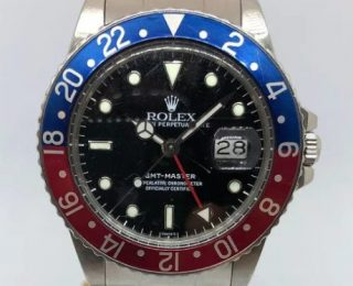 1.-Rolex-GMT-Master-Ref-16750