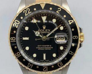 A Rolex-GMT-Master-Ref-16713