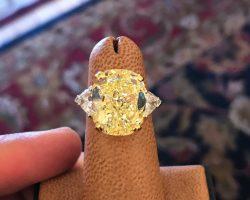 Sell a Graff Diamond
