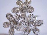 Pre-Owned Van Cleef & Arpels Earrings