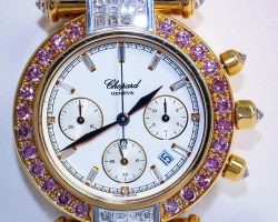 Chopard Diamond Imperiale