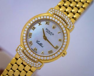 Sell_a_Ladies_Rolex_Cellini