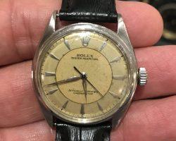 Vintage Rolex Sea Dweller