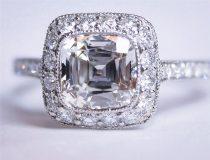 5 Carat Tiffany Diamond Ring