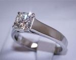 Jeff Cooper Diamond Ring