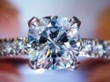 Tiffany & Co. Lucida Engagement Ring