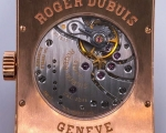 Vintage Roger Dubuis Watch