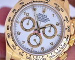 Used Rolex Daytona Watch
