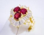 Sell a Ruby/Diamond Ring