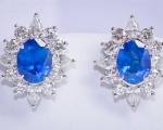 Sell Sapphire_Earrings and Estate Jewelry