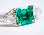 Where to Sell Colombian Emerald Rings