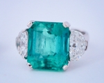 Where to Sell My Emerald Ring