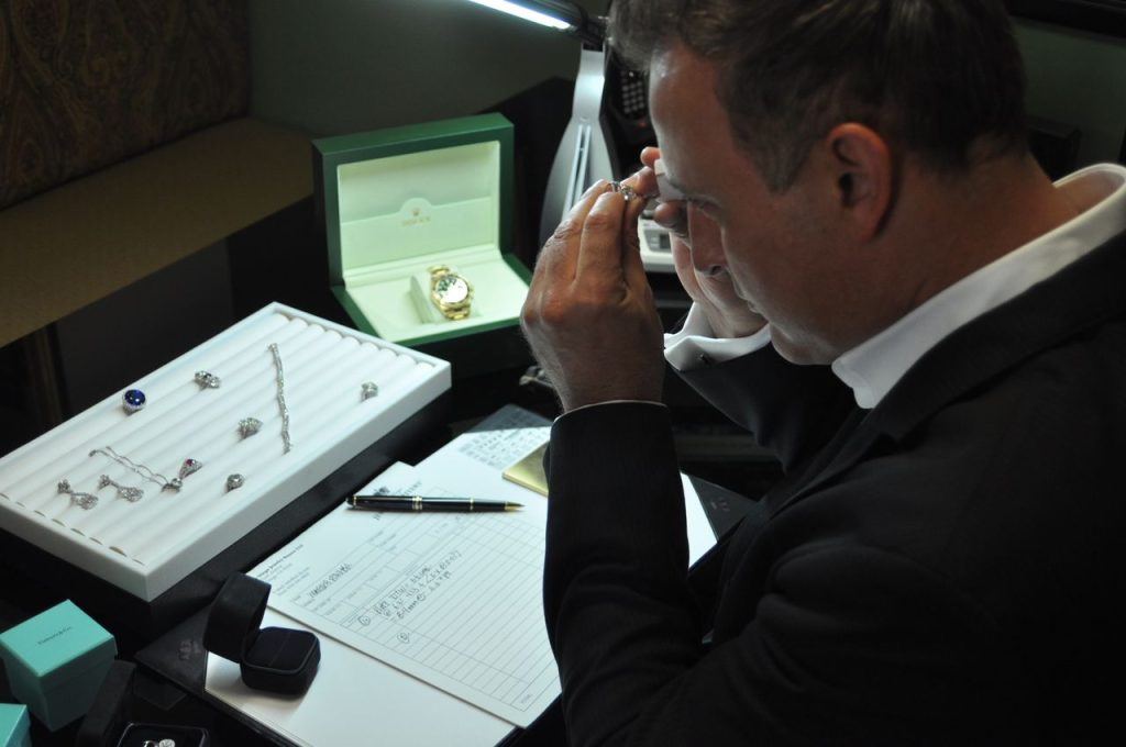 Los Angeles Estate Jewelry Appraisers