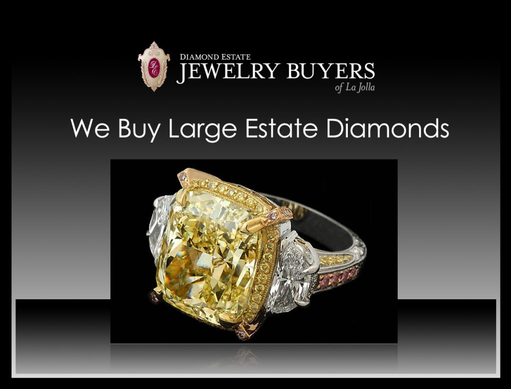 Sell an Engagement Ring in Diamond Bar