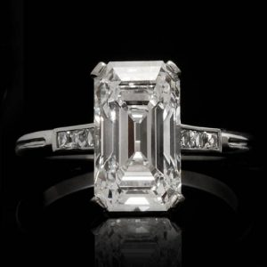 Sell a Diamond Ring in Santa Monica CA