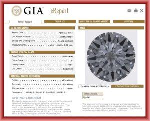 Diamond Appraisals