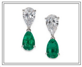 Sell Emerald Jewelry in Los Angeles