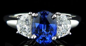Buying a Sapphire Engagement Ring