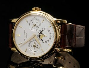 Selling a Patek Philippe Watch in Los Angeles