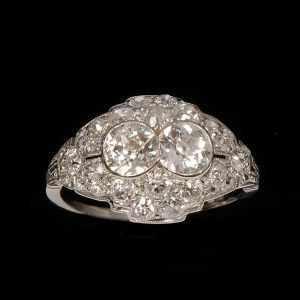 Sell Antique Rings in Los Angeles