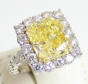 Sell a Fancy Diamond in Los Angeles