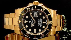 Sell a Rolex Los Angeles