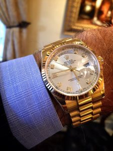 Los Angeles Rolex Dealers