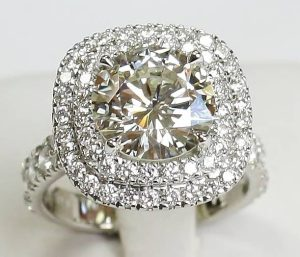 Sell My Diamond Ring in Los Angeles