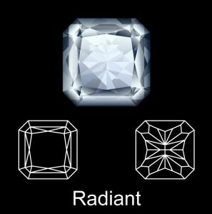 Sell a Radiant Diamond