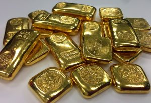 Buying Gold in Los Angeles