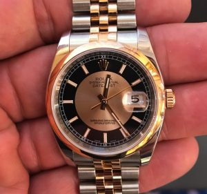 How to Sell My Rolex in Agoura Hills CA