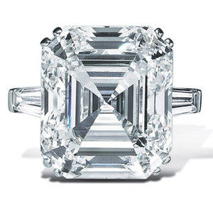 Sell a Used Graff Diamond Ring & Jewelry in Los Angeles CA